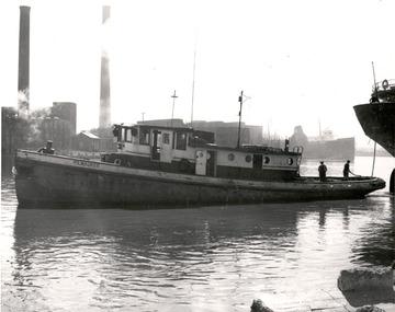 Fr. Edward J. Dowling, S.J. Marine Historical Collection: Milwaukee