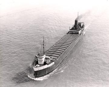 Fr. Edward J. Dowling, S.J. Marine Historical Collection: Alexander Leslie